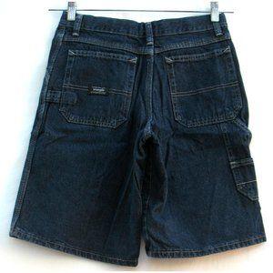 Wrangler - Carpenter Shorts Boys Sz 16